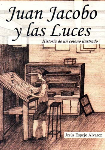 Juan Jacobo y las Luces
