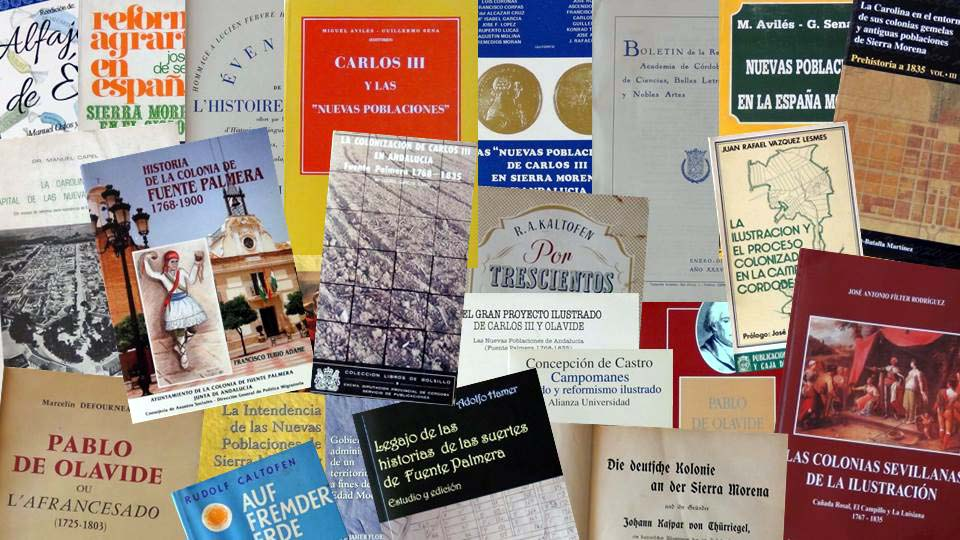 Llibres i documents d'una possible biblioteca